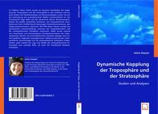 Borítókép a  Dynamische Kopplung der Troposphäre und der Stratosphäre - hoz