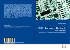 Copertina di TEDS - Transducer Electronic Data Sheet