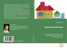 Buchcover von Betreutes Wohnen