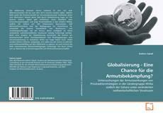 Borítókép a  Globalisierung - Eine Chance für die Armutsbekämpfung? - hoz