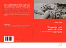 Buchcover von The Apocalyptic Prince of Persia