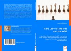 Capa do livro de Core Labor Standards and the WTO