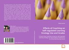 Couverture de Effects of Coaching on Self-regulated Learning Strategy Use and Grades