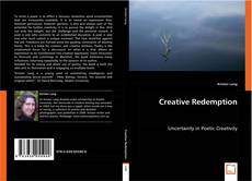 Bookcover of Creative Redemption