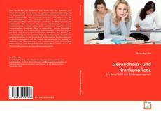 Bookcover of Gesundheits- und Krankenpflege