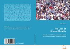 Copertina di The Case of Human Plurality