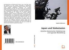 Capa do livro de Japan und Südostasien