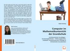 Buchcover von Computer im Mathematikunterricht der Grundschule
