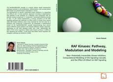 Bookcover of RAF Kinases: Pathway, Modulation and Modeling