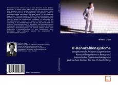 Bookcover of IT-Kennzahlensysteme