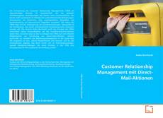 Couverture de Customer Relationship Management mit Direct-Mail-Aktionen