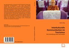 Buchcover von Interkulturelle Kommunikation im Tourismus