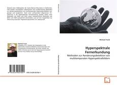 Bookcover of Hyperspektrale Fernerkundung