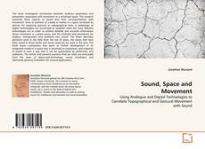 Copertina di Sound, Space and Movement