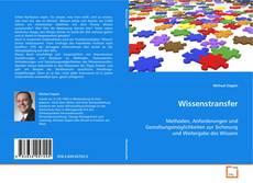 Buchcover von Wissenstransfer