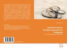 Buchcover von Optimierung der Kundenansprache im Zielgebiet