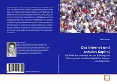 Buchcover von Das Internet und soziales Kapital