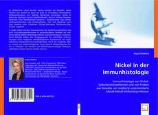 Nickel in der Immunhistologie的封面