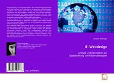 Buchcover von IT: Webdesign