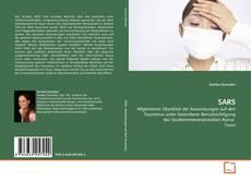 SARS kitap kapağı