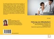 Buchcover von Führung von Mitarbeitern