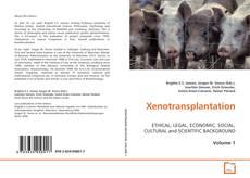 Copertina di Xenotransplantation