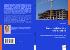 Bookcover of Bauen in Österreich und Kroatien
