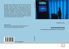 Buchcover von kunstwerk.exe