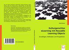 Capa do livro de Kulturgerechtes eLearning mit Reusable Learning Objects