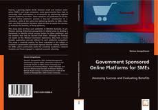 Обложка Government Sponsored Online Platforms for SMEs