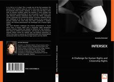 Bookcover of INTERSEX