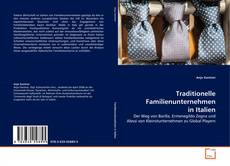 Bookcover of Traditionelle Familienunternehmen in Italien