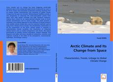 Capa do livro de Arctic Climate and Its Change from Space