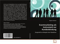 Capa do livro de Eventmarketing als Instrument zur Kundenbindung