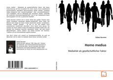 Couverture de Homo medius