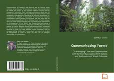Bookcover of Communicating 'Forest'