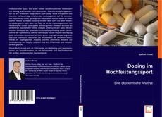 Borítókép a  Doping im Hochleistungssport - hoz