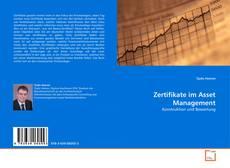 Bookcover of Zertifikate im Asset Management