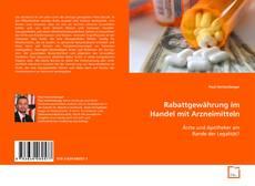 Copertina di Rabattgewährung im Handel mit Arzneimitteln