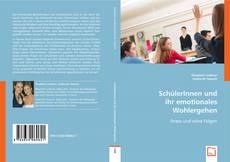 Borítókép a  SchülerInnen und ihr emotionales Wohlergehen - hoz