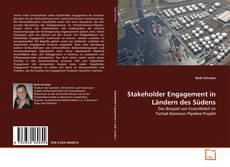 Copertina di Stakeholder Engagement in Ländern des Südens