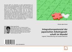 Buchcover von Integrationspotenzial der japanischen Arbeitsgesellschaft im Wandel