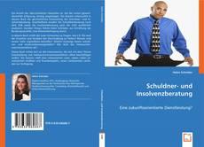 Buchcover von Schuldner- und Insolvenzberatung