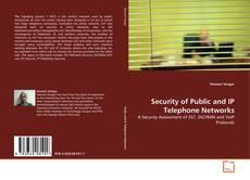 Borítókép a  Security of Public and IP Telephone Networks - hoz
