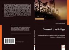 Copertina di Crossed the Bridge