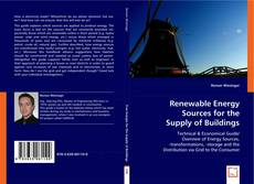 Bookcover of Renewable Energy Sources for the Supply of Buildings