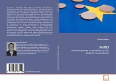MiFID kitap kapağı