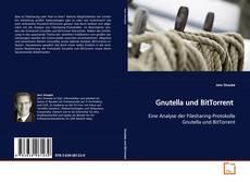 Portada del libro de Gnutella und BitTorrent