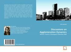 Обложка Discussions on Agglomeration Dynamics