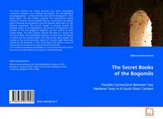 The Secret Books of the Bogomils的封面
